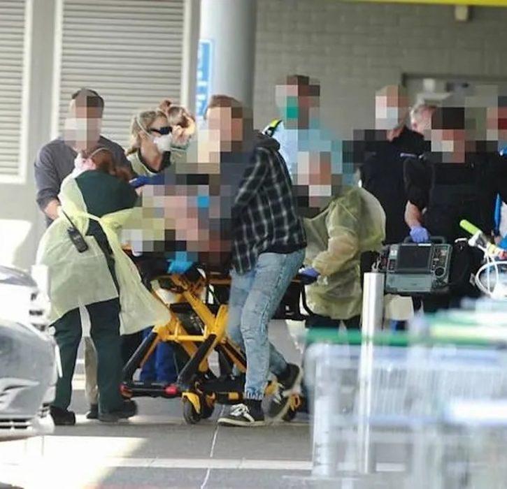 Auckland attentato isis