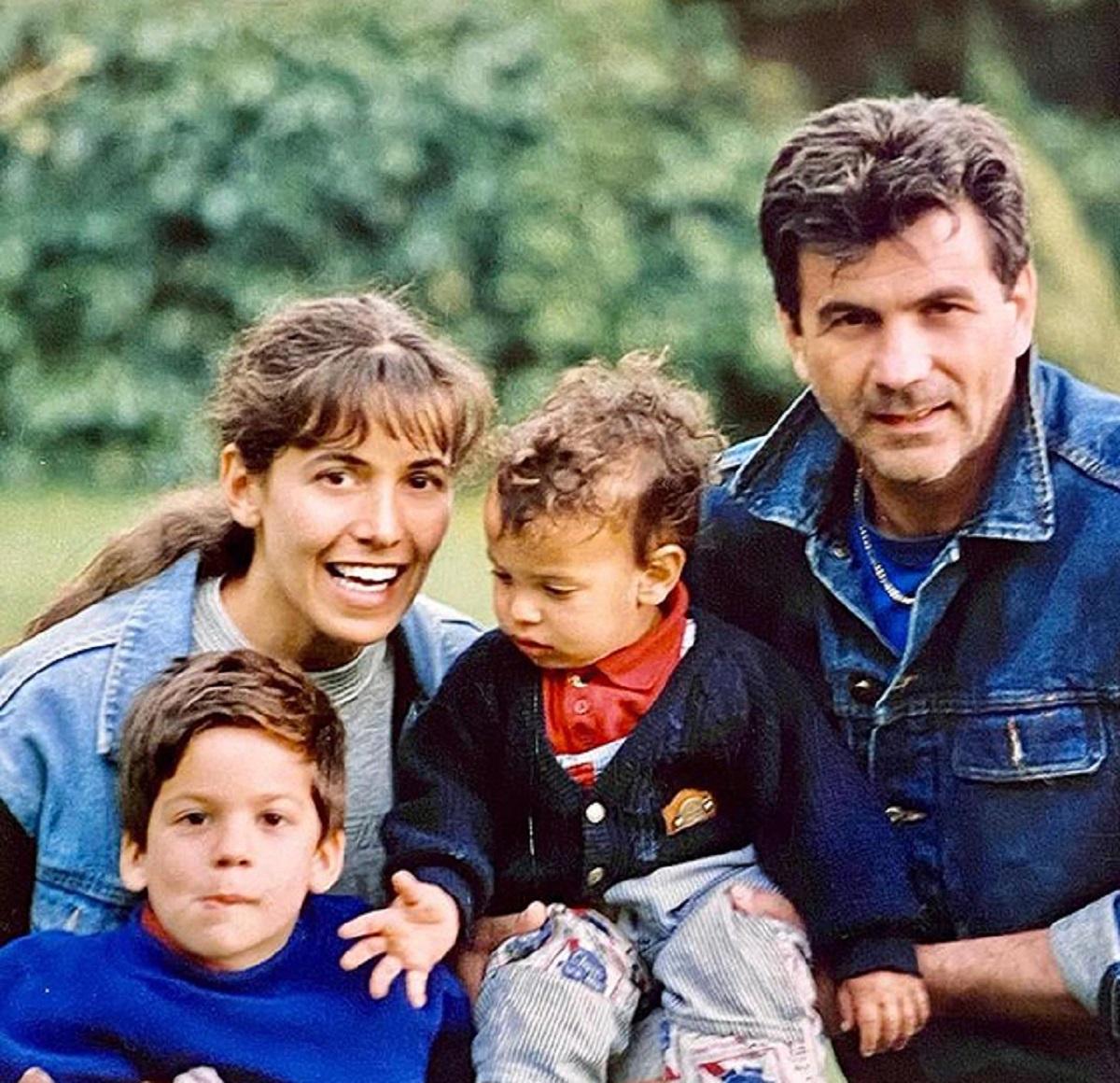 Barbara D'Urso dedica compleanno figlio Emanuele