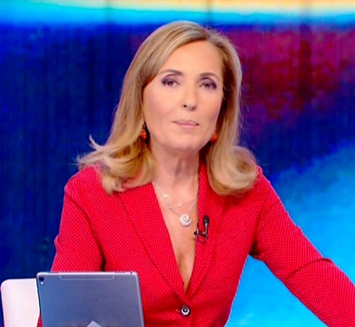 Barbara Palombelli Scuse Diretta Quarto Grado Femminicidi