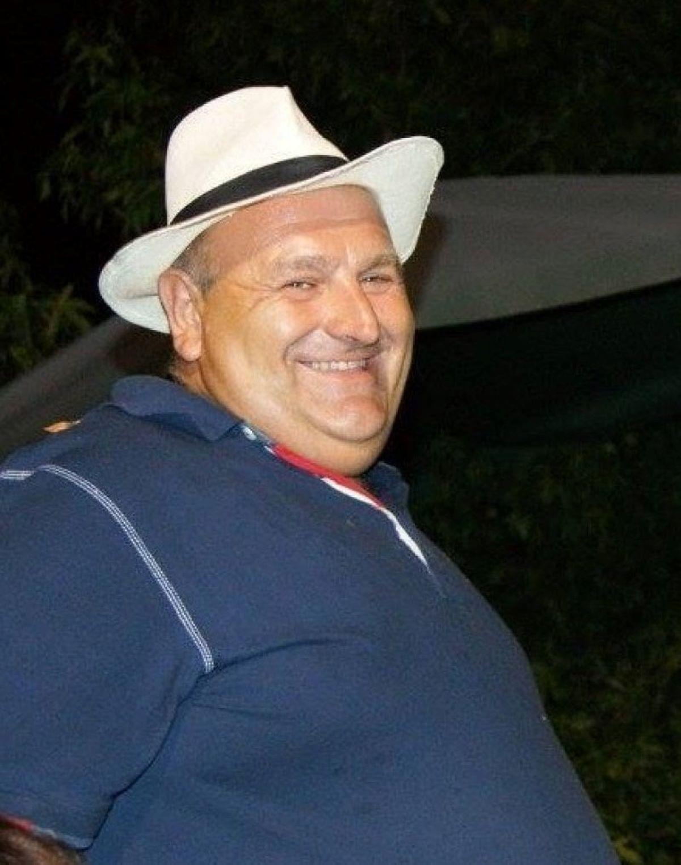 Andrea Bascherini Morto Incidente Lavoro Lucca Lastre Marmo