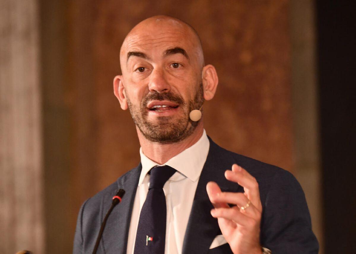Matteo Bassetti Furia Autorizzazione Medici Parlare