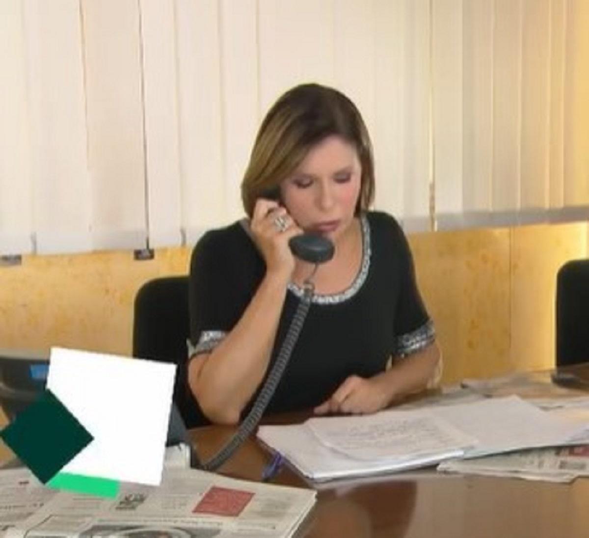 Bianca Berlinguer Cartabianca annuncio sorpresa Mauro Corona