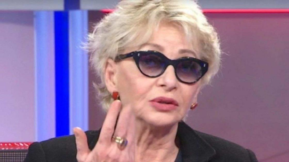 Enrica Bonaccorti Lutto Giacomo