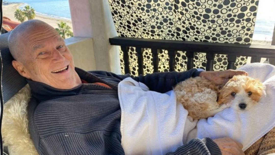 Jeff Bridges Attore Guarito Cancro