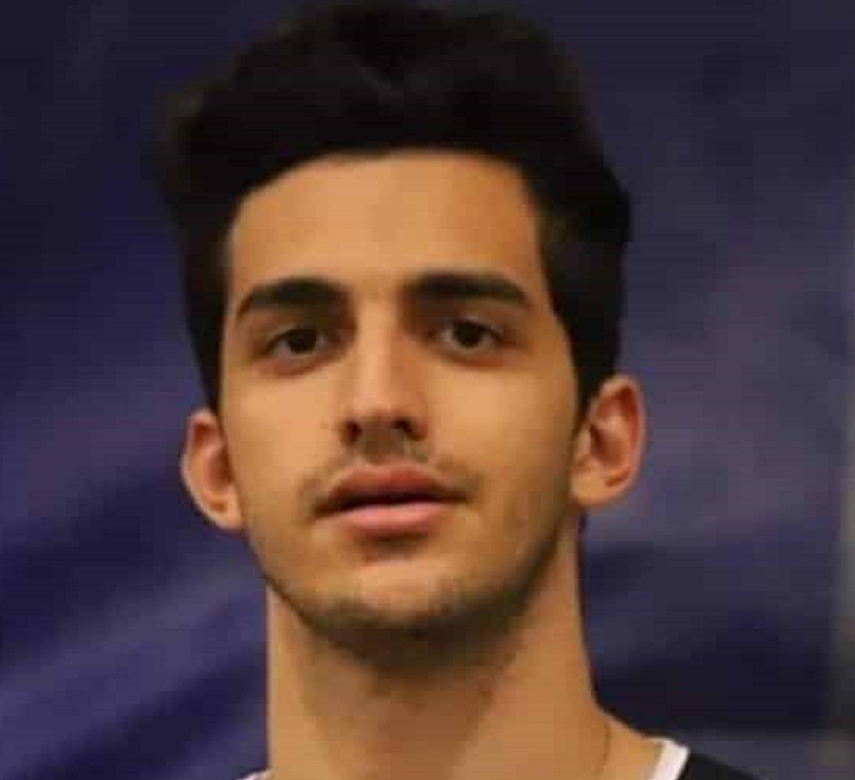 Catania lutto sport Christian Blandini 20 anni morto pallavolo