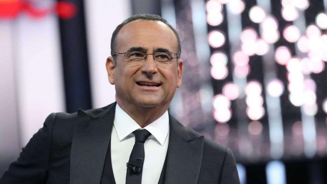Carlo Conti Ascolti Tv 10 Settembre 2021