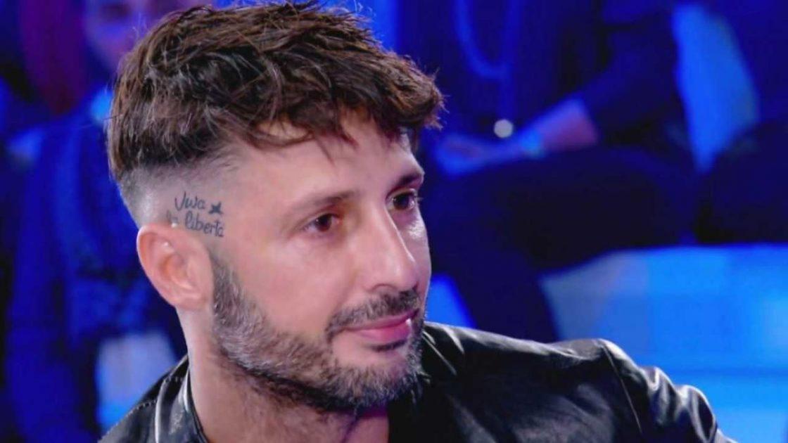 Fabrizio Corona Frase Hot Chiara Ferragni
