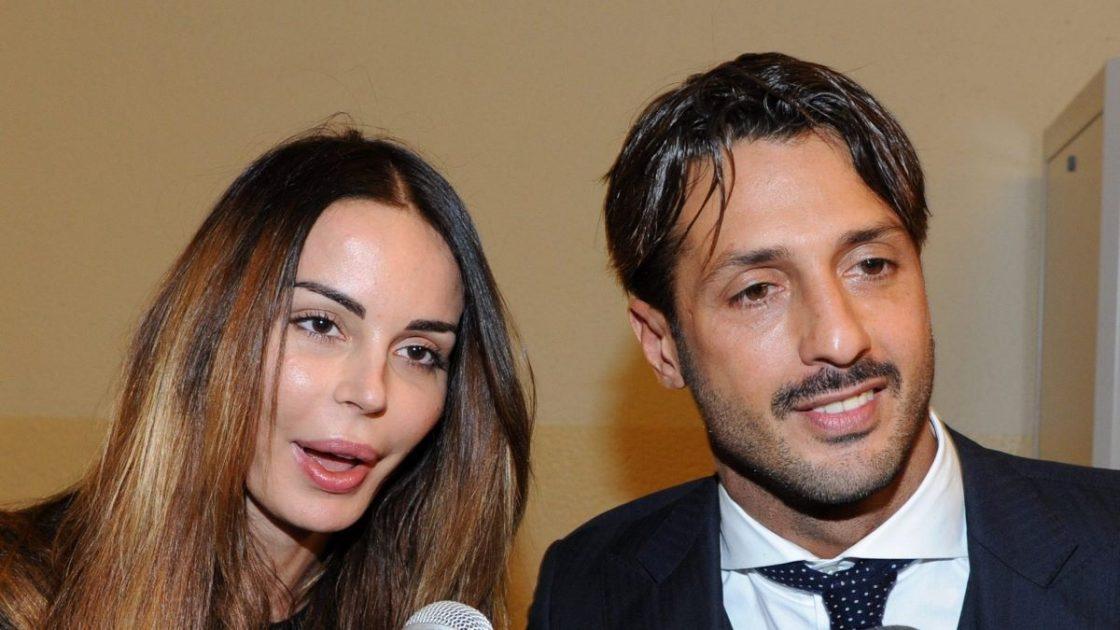 Fabrizio Corona Nina Moric Vivere Insieme