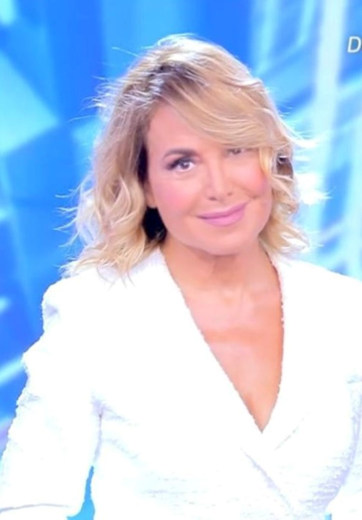 Barbara D'Urso Entusiasmo Ascolti Pomeriggio Cinque