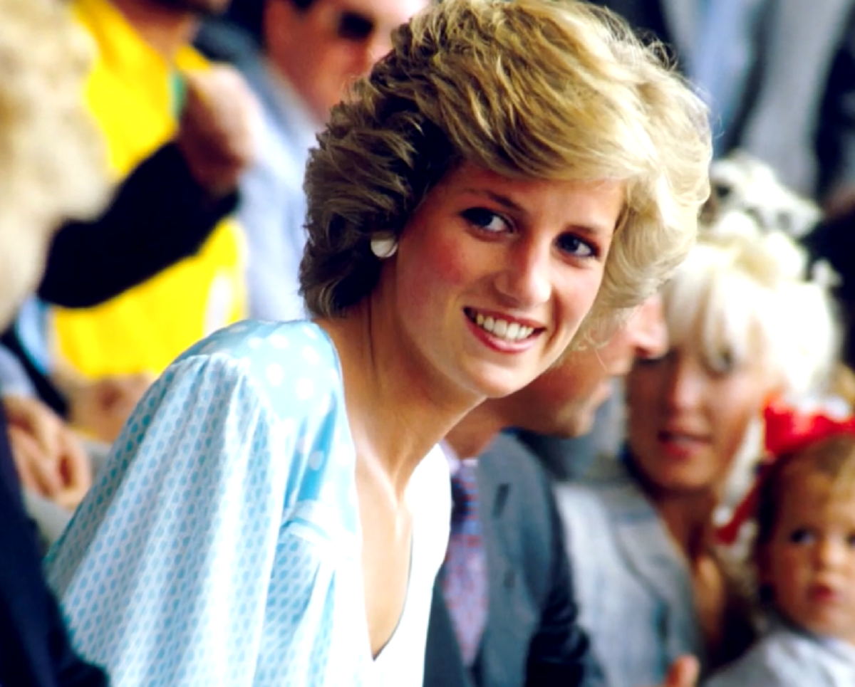 Lady Diana Antonio Caprarica amori dettaglio vita principessa