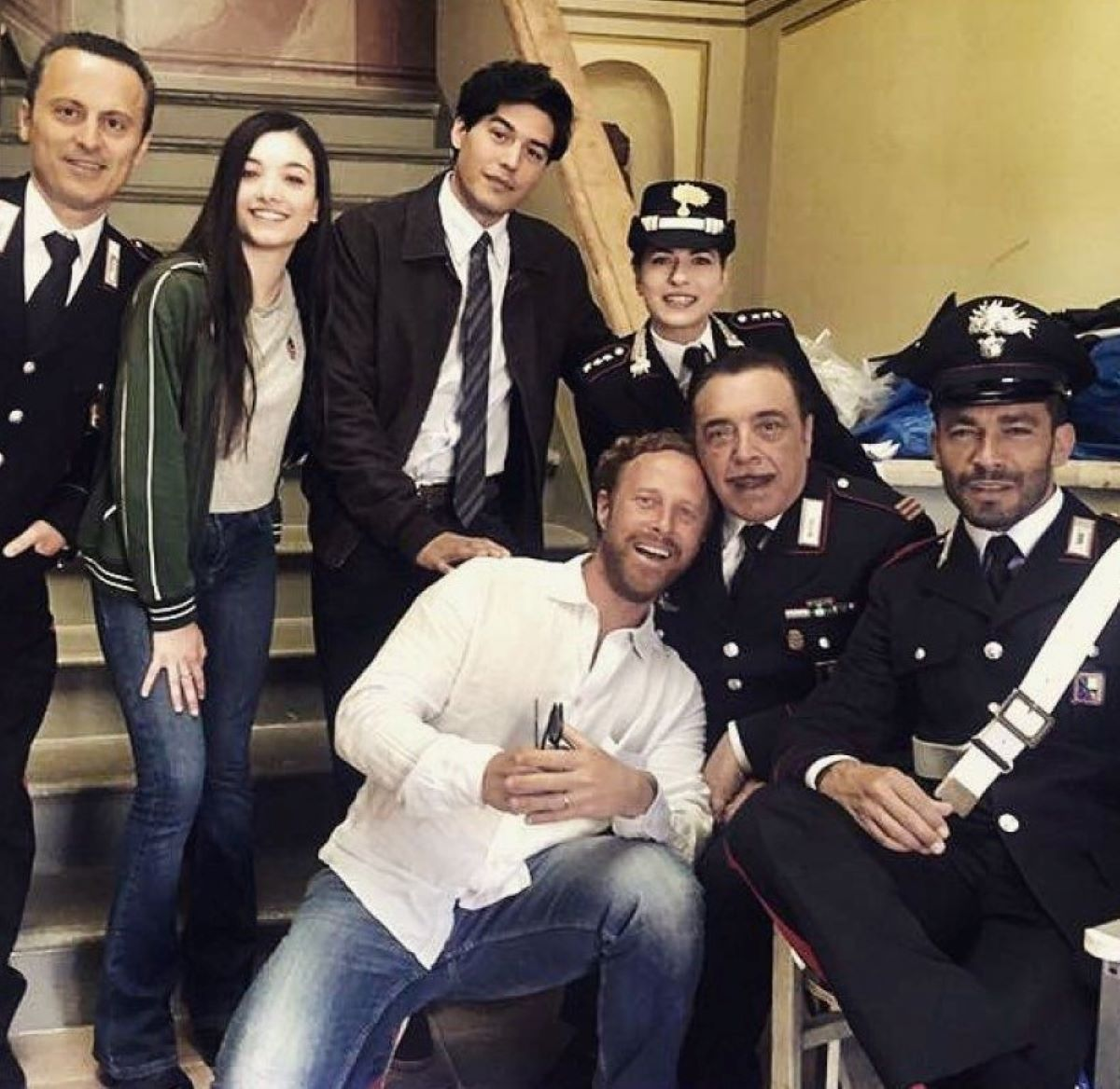 Don Matteo Critiche Addio Terence Hill Raoul Bova Don Massimo