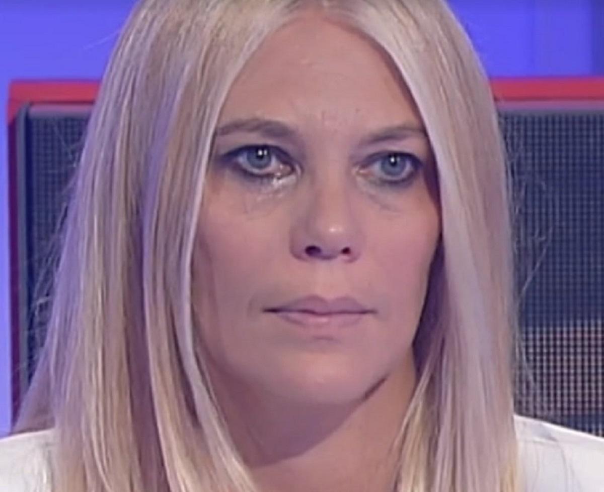 Aida Yespica Storie Italiane Eleonora Daniele racconto choc stupro