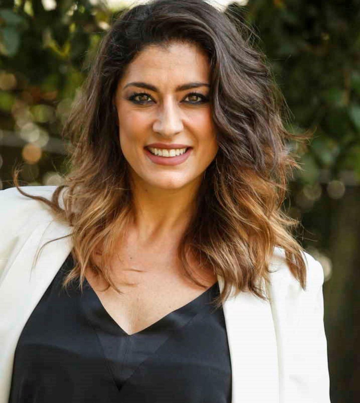 Elisa Isoardi Voci Ritorno Fiamma Ex Alessandro di Paolo Foto