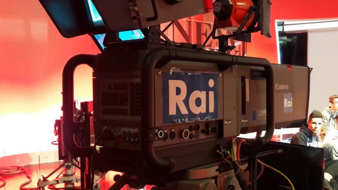 Enrico Varriale, giornalista Rai indagato stalking