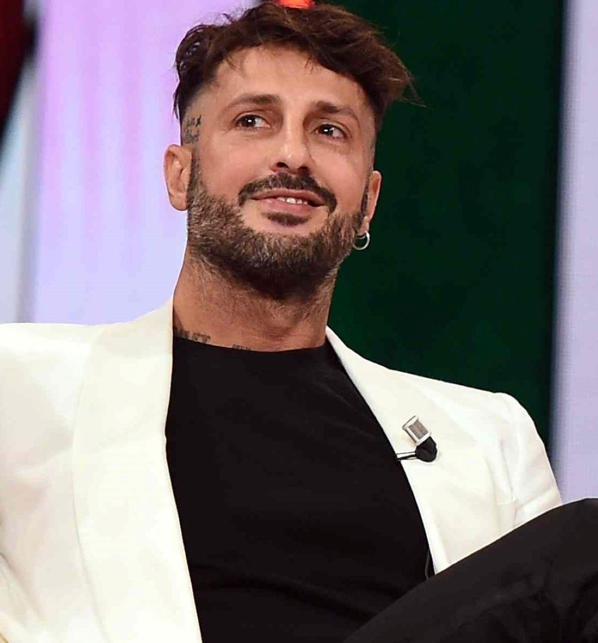 Fabrizio Corona Frase Hot Chiara Ferragni Attacco