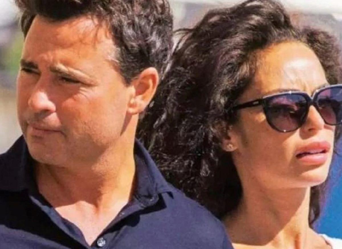 Raffaella Fico GF Vip 6 Fidanzato Piero Neri Parla Ex Fidanzata Valentina Colombi