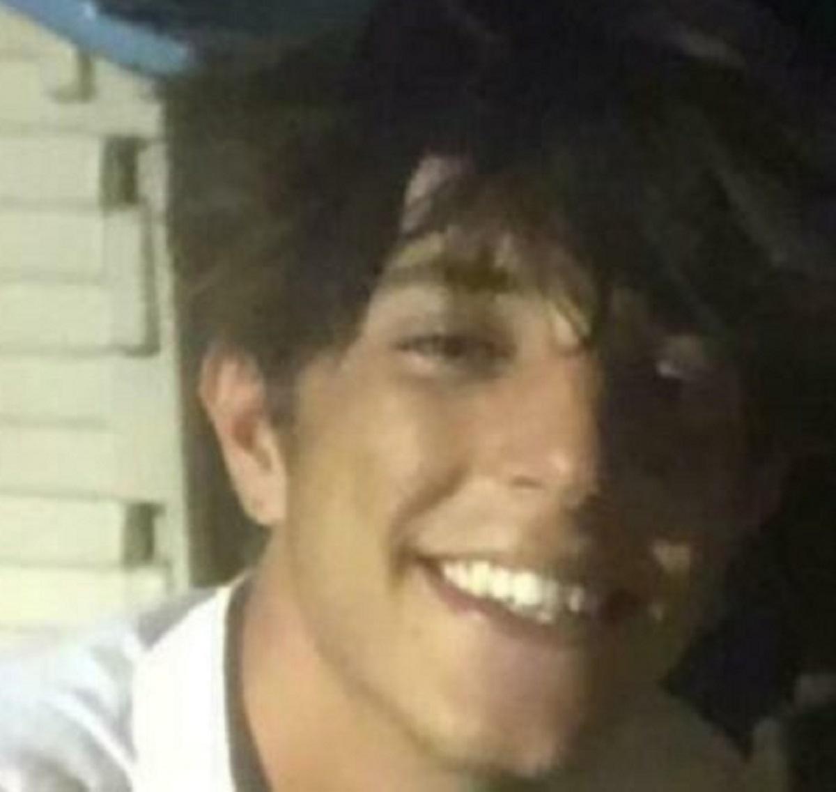 Padova Filippo Alberto Contin 17 anni morto moto