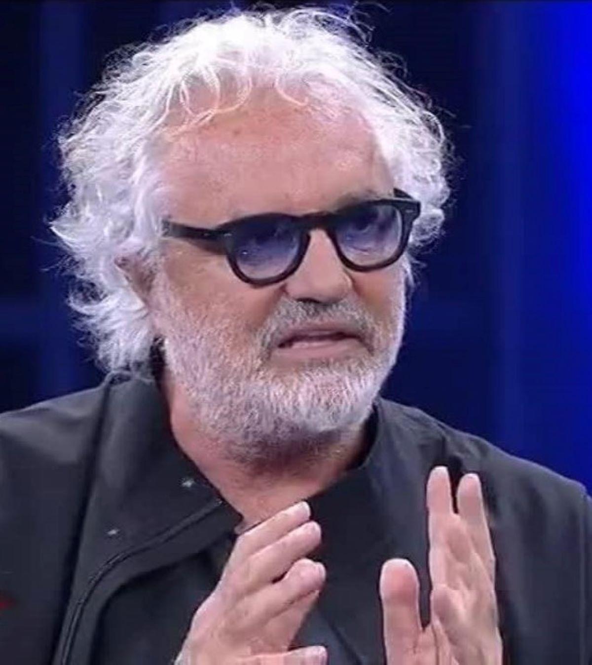Flavio Briatore Crollo Ricavi Billionaire Srl Covid