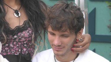 GF Vip 6 principessa Lucrezia grattini flirt Manuel Bortuzzo