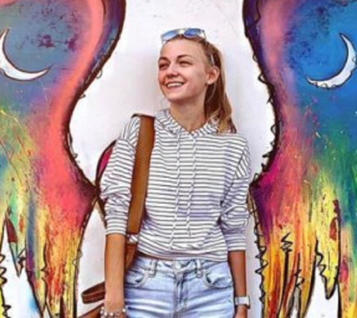 Gabby Petito ritrovamento cadavere morta 22 anni fidanzato Brian