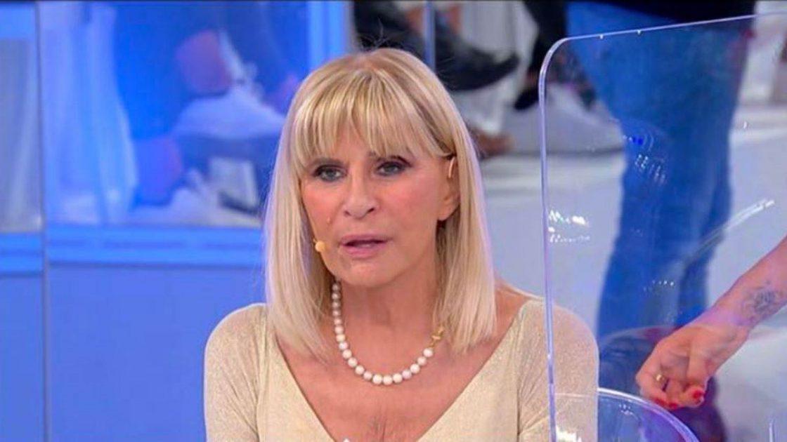 Gemma Galgani Critica Karina Cascella