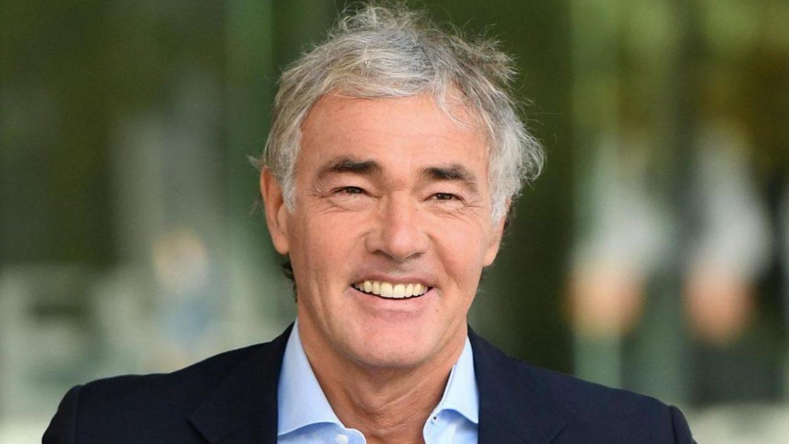 Massimo Giletti Rinnovo La7