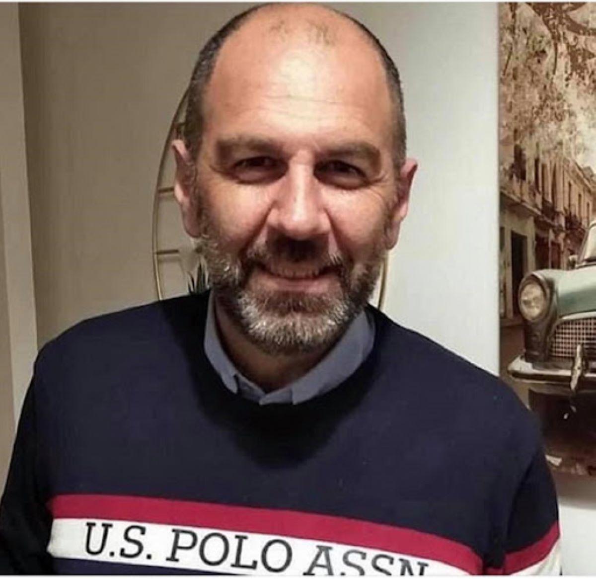 Lutto Giornalismo Italiano Morto Massimo Bandiera Reggio Calabria