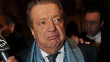 Vittorio Cecchi Gori Condizioni Salute Precarie