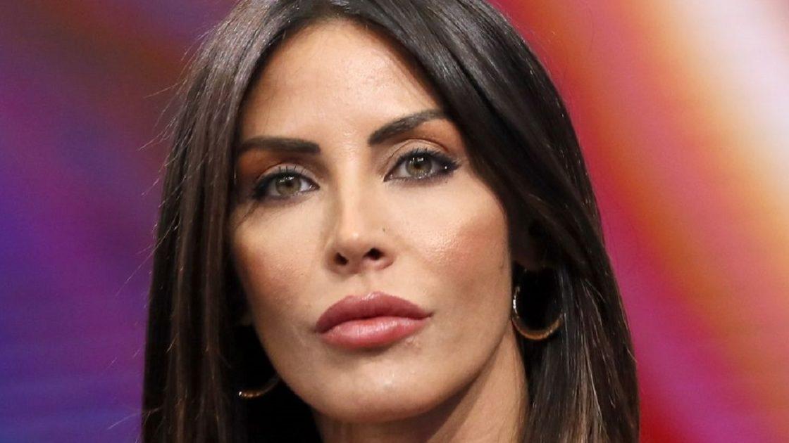 Guendalina Tavassi aggressione accusa ex marito