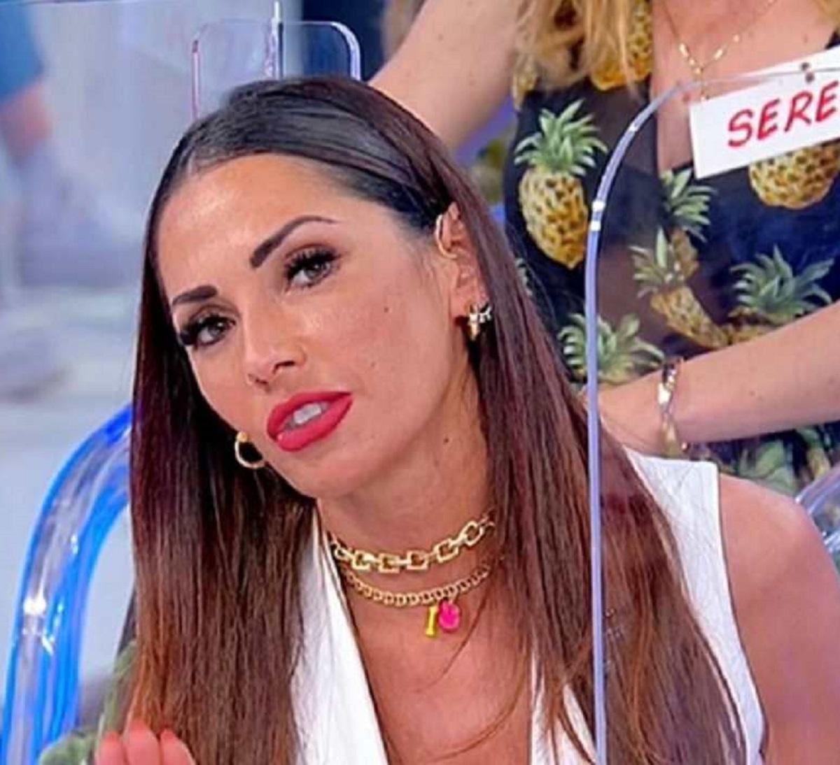 Ida Platano UeD Marcello Gemma Galgani Tina Cipollari indiscrezioni