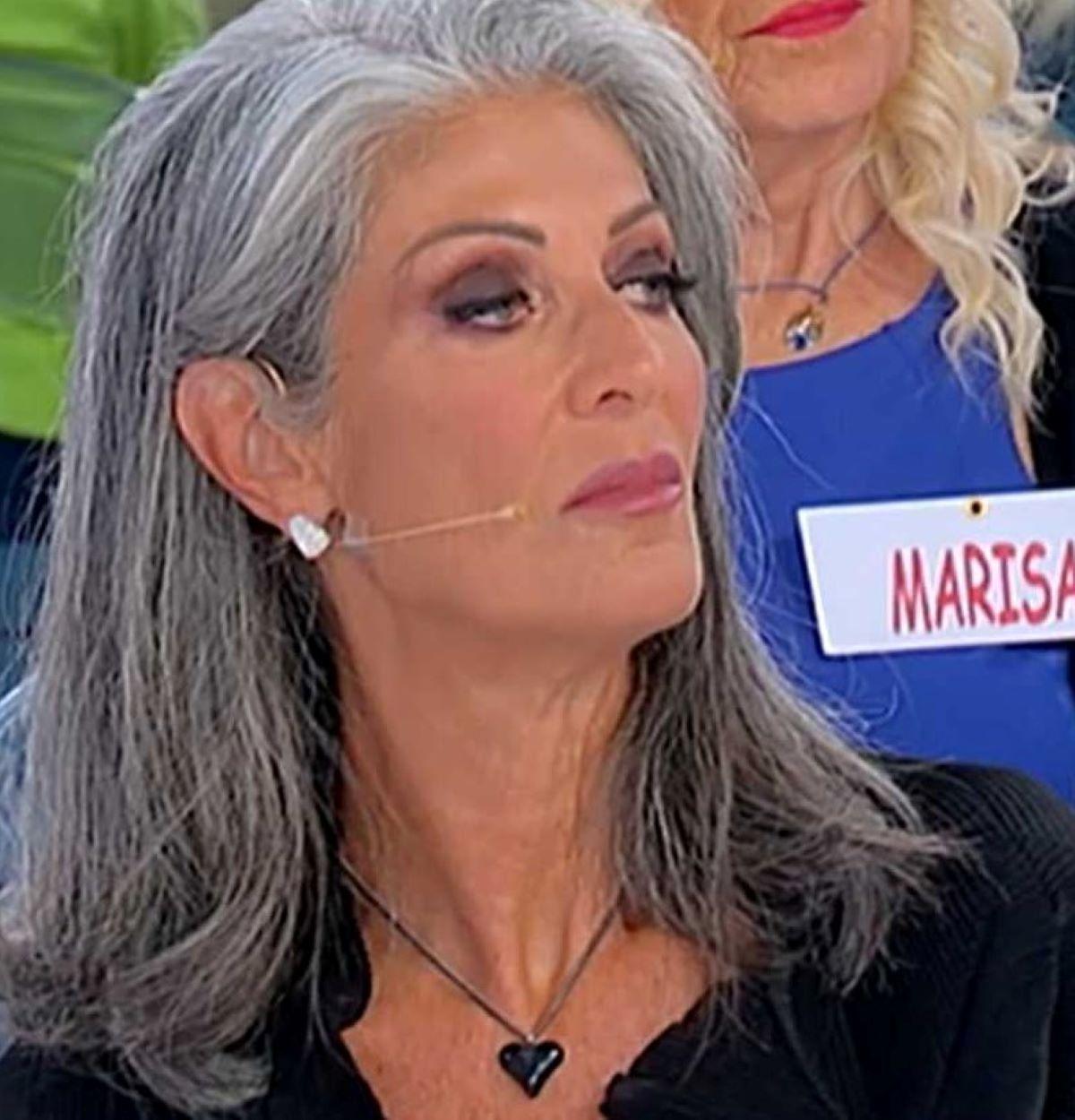 Uomini e Donne Isabella Ricci Minaccia Addio