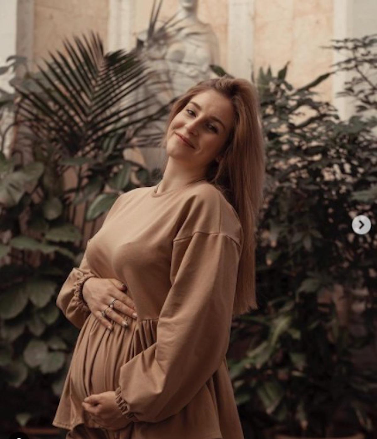 Lara Zorzetto di temptation island incinta