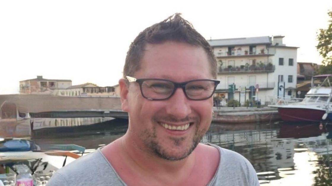 Lorenzo colonna morto incidente