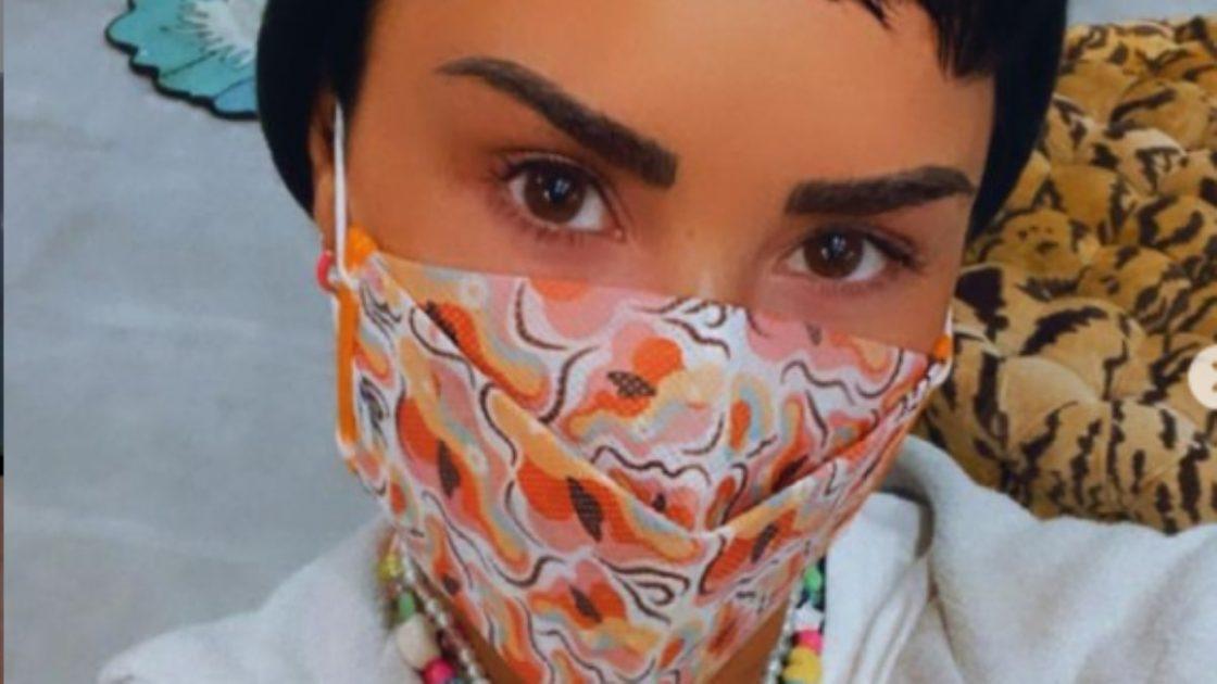 Demi Lovato Incontro Alieni