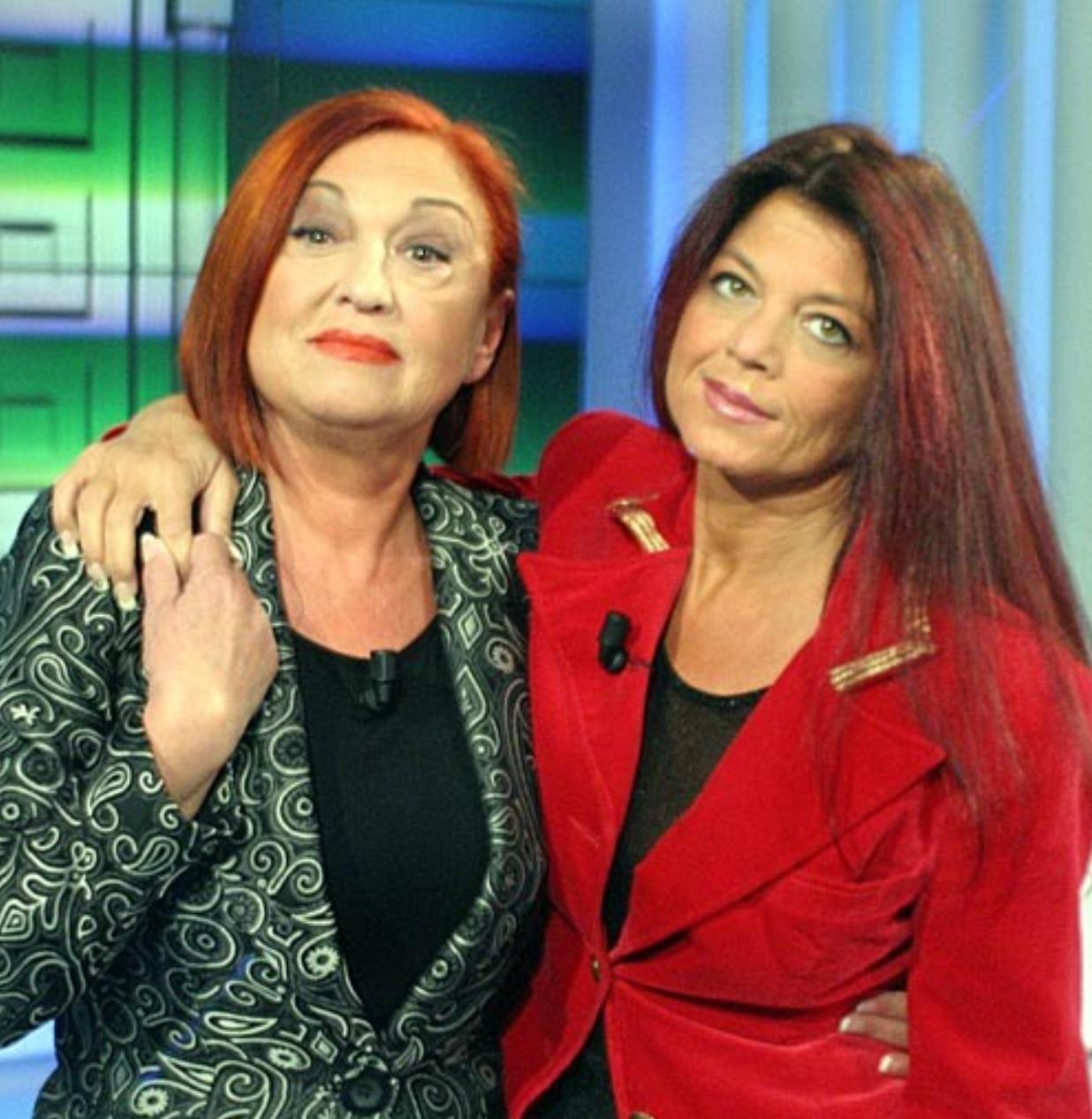 Wanna Marchi Stefania Nobile Ritorno Televisione Programma