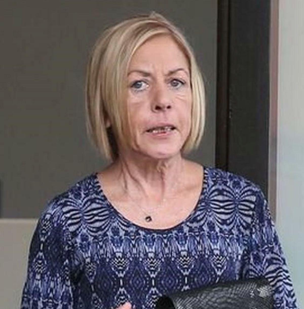 Margaret Loughrey Vince 27 Milioni Lotteria Suicidio