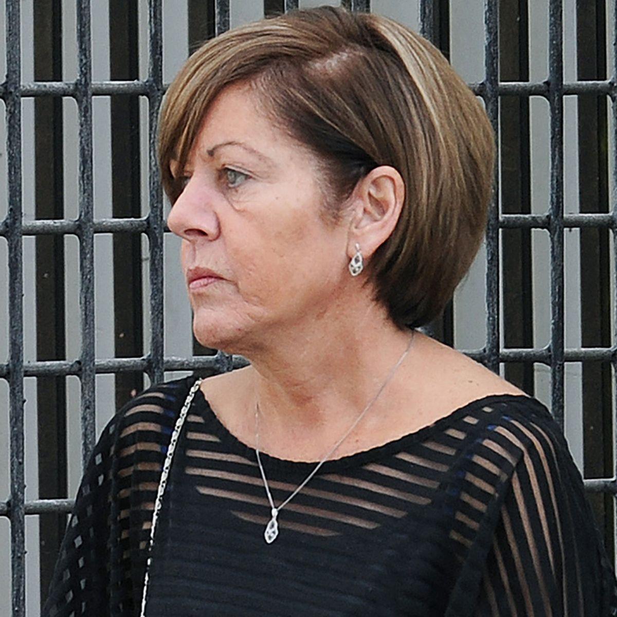 Margaret Loughrey Vittoria 27 Milioni Sterline Lotteria Suicidio