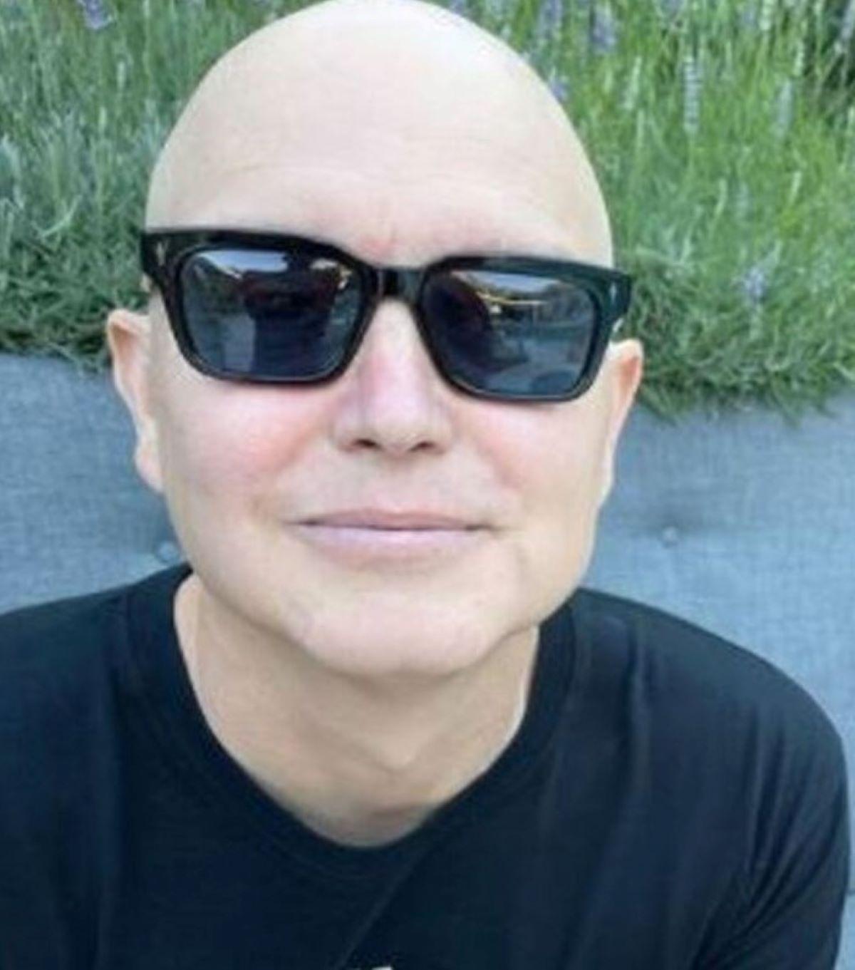 Mark Hoppus Cantante Sconfitto Cancro