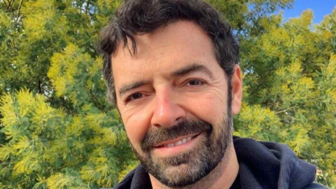Alberto Matano La Vita in diretta Nuovo Studio