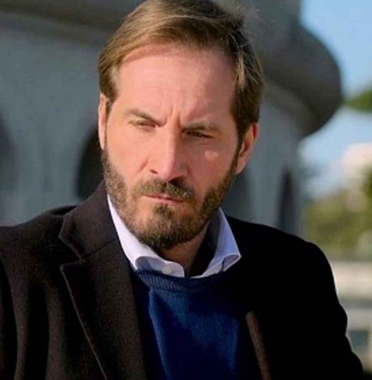 Maurizio Aiello Lutto Morto Amico Paolo Tortora