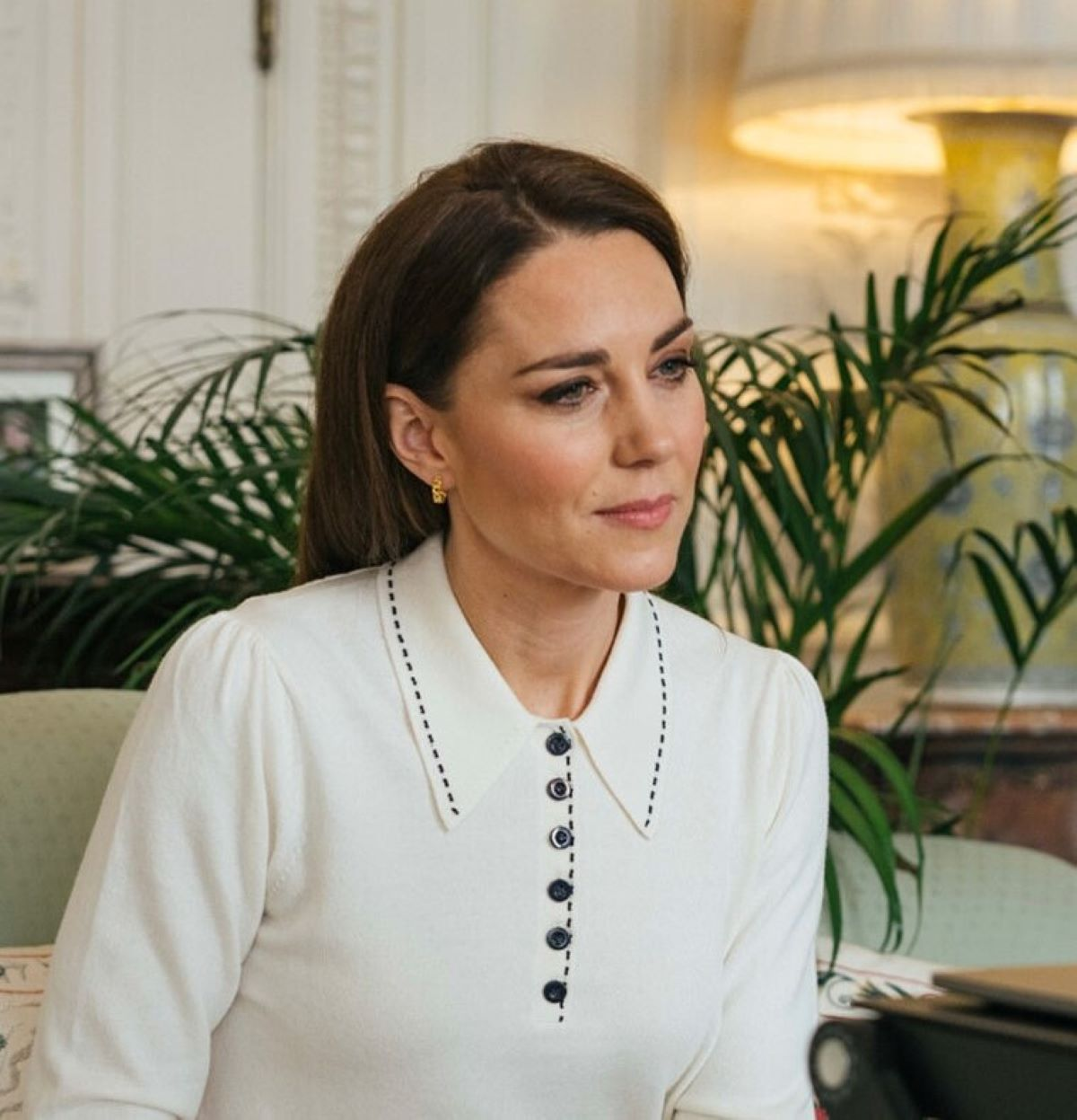 Kate Middleton Dolore Morte Sabina Nessa Inghilterra