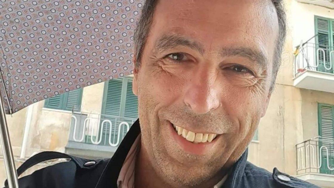 Fulvio Mondello Morto Lutto Giornalismo Italiano