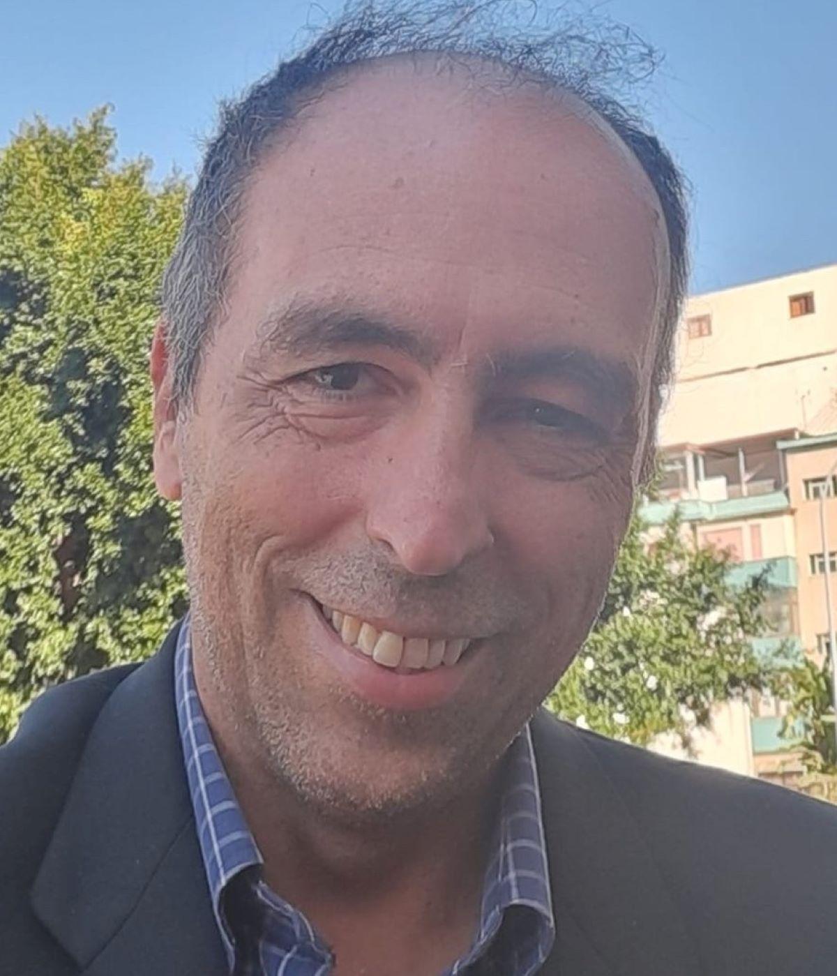 Fulvio Mondello Morto Lutto Giornalismo Italiano Palermo