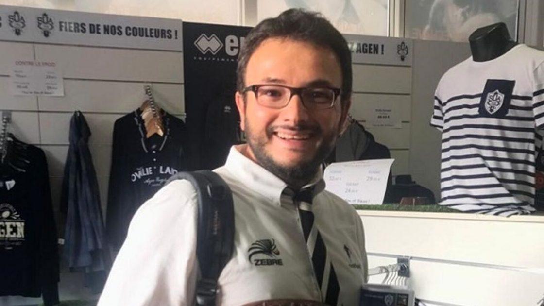 Leonardo Mussini Morto Lutto Sport