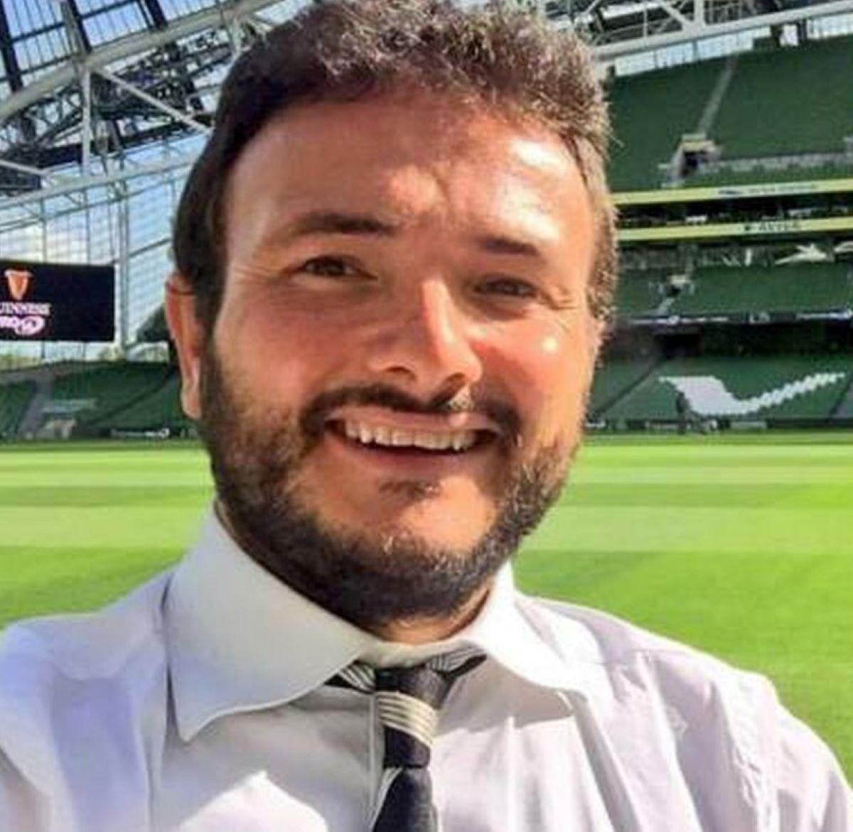 Lutto Sport Italiano Morto Leonardo Mussini