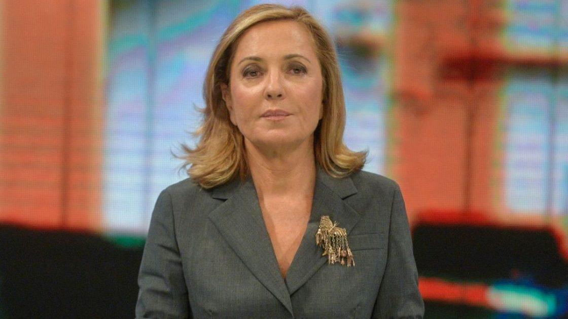 Barbara Palombelli Scuse Quarto Grado