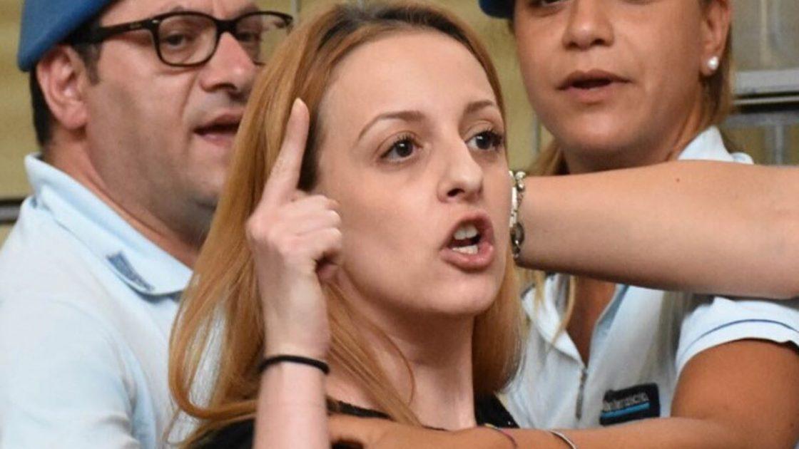 Veronica Panarello Condanna Due Anni Calunnie Suocero