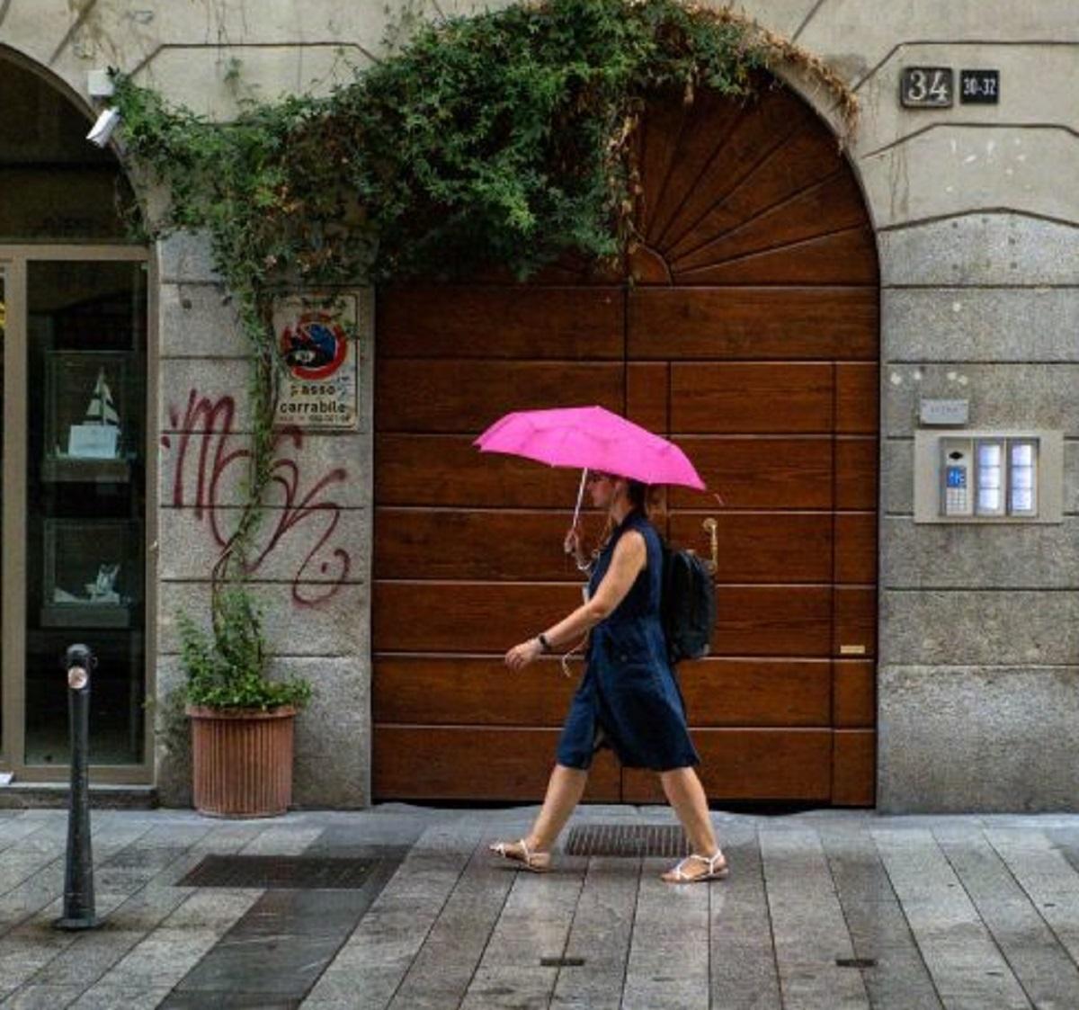Meteo Italia 2 settembre 2021 previsioni piogge