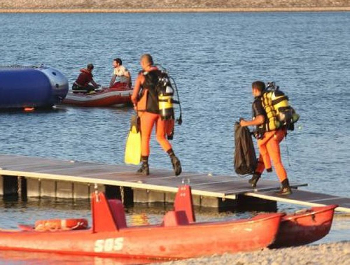 Firenze Rachele Messina 31 anni morta lago