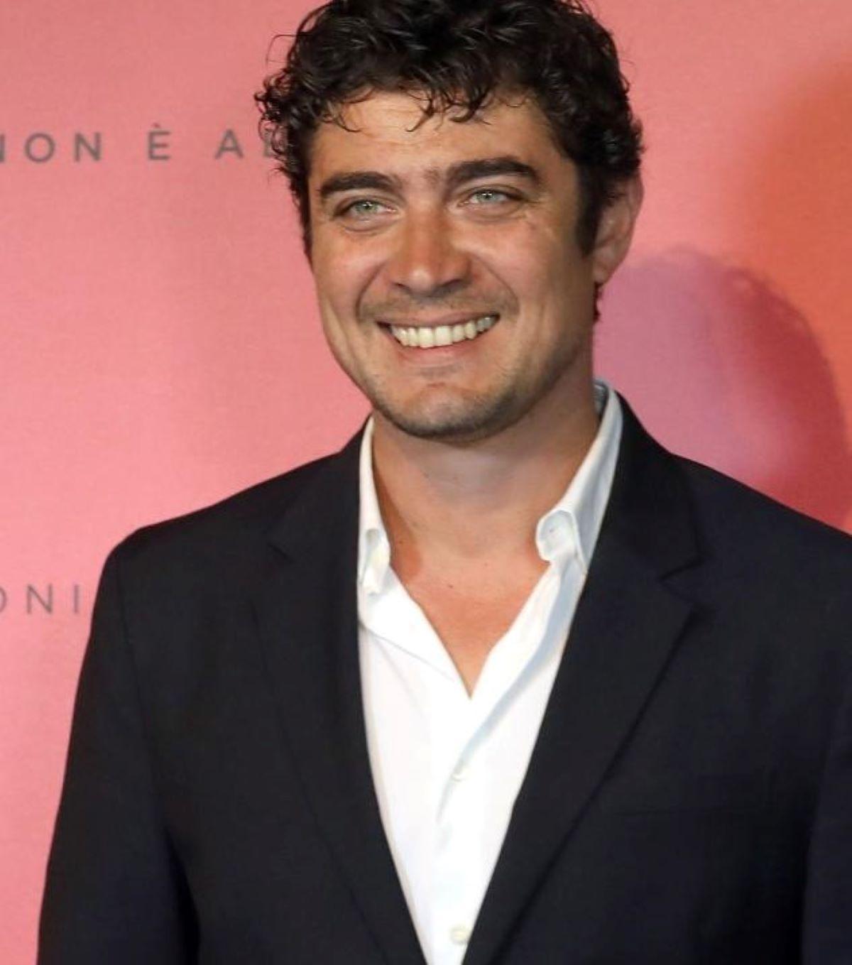 Riccardo Scamarcio Nuova Fidanzata Attrice Benedetta Porcaroli